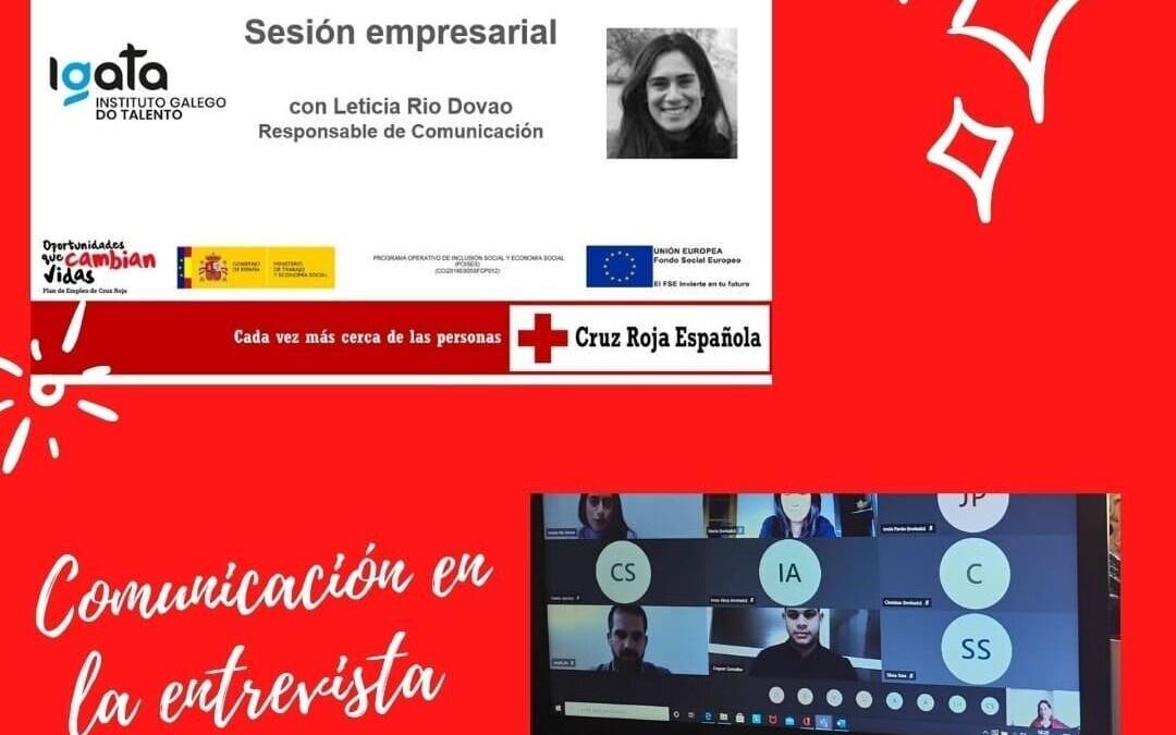 Instituto Galego do Talentose suma a nuestroReto Social Empresarial