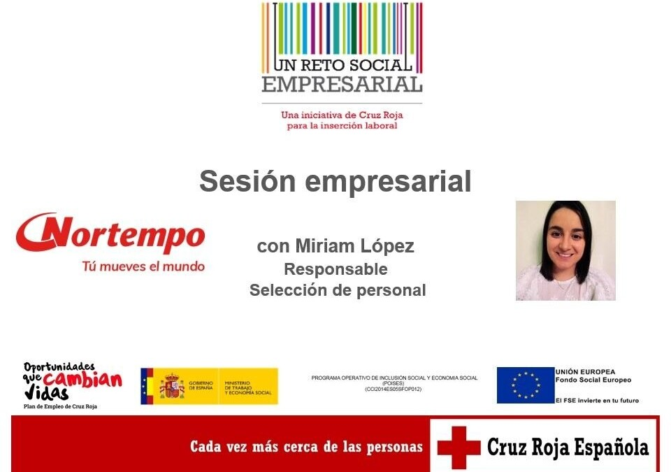 Colaboración deNortempopara apoyar la apuesta por la diversidad intergeneracionalidad en las empresas.